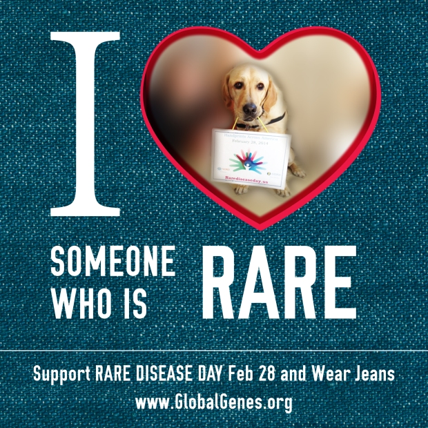 A Preview of Rare Disease Day 2014